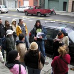 Tour on Page Street