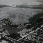 Old photo of Presidio