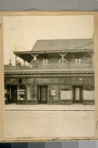 San Souci Roadhouse